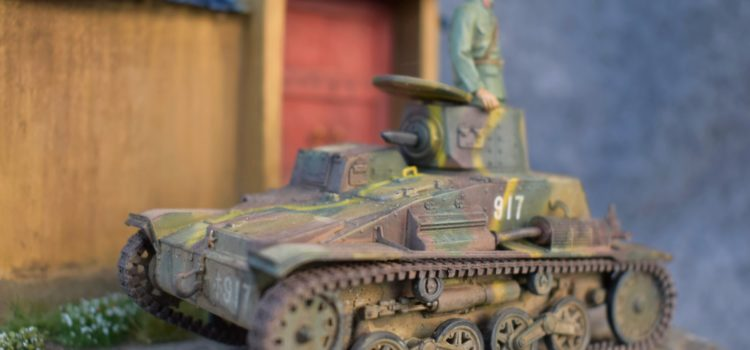 Type 94 en Chine
